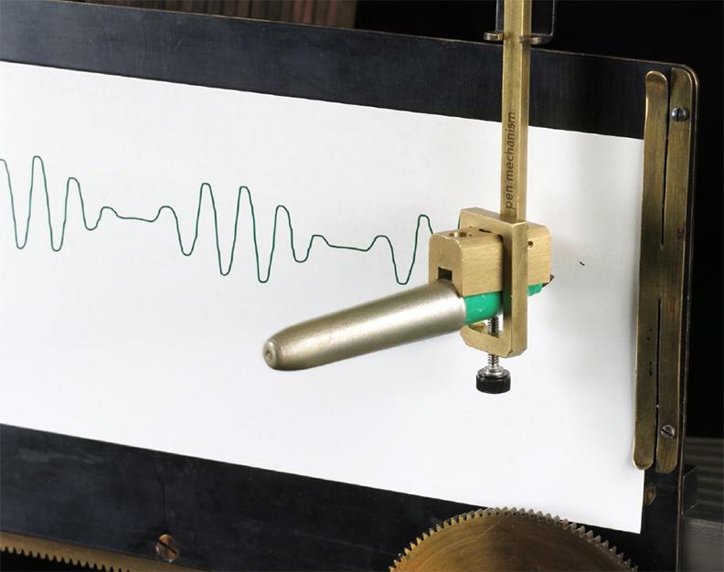 albert-michelsons-harmonic-analazyer-pen-mechanism