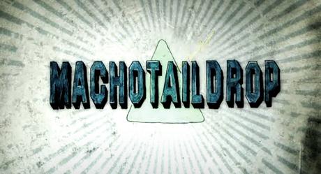 MACHOTAILDROP - logo