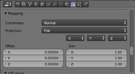 Matcaps in Blender Internal renderer : Adventure Kid