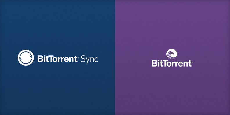 BitTorrent and BitTorrent Sync is used for some of the larger file downloads.